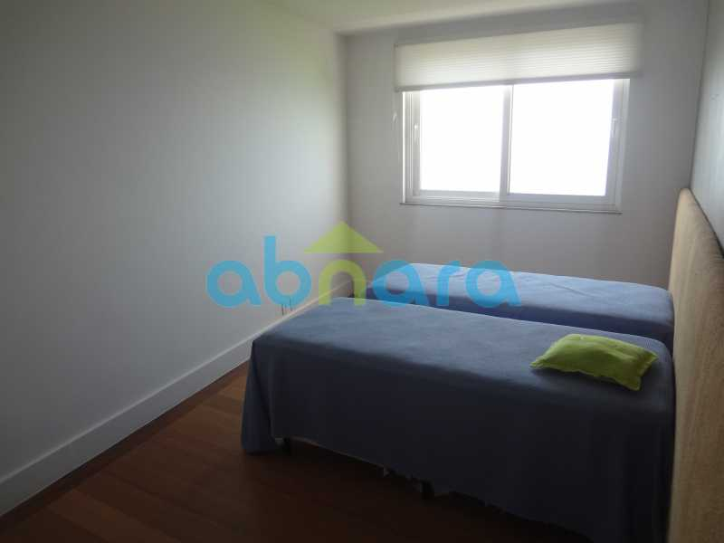 DSC01253 - Casa em Condominio À Venda - São Conrado - Rio de Janeiro - RJ - CPCN40008 - 26