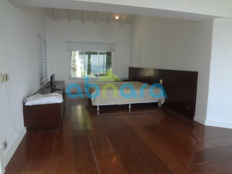 DSC01266 - Casa em Condominio À Venda - São Conrado - Rio de Janeiro - RJ - CPCN40008 - 28