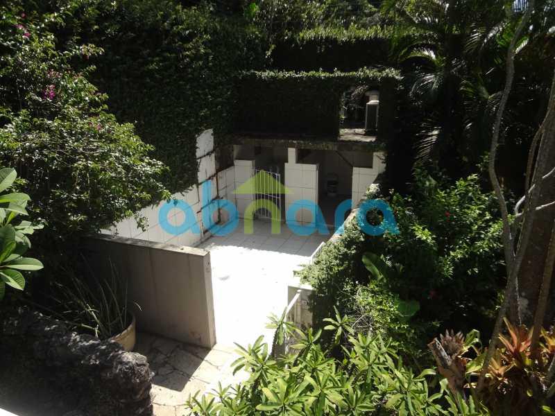 DSC01289 - Casa em Condominio À Venda - São Conrado - Rio de Janeiro - RJ - CPCN40008 - 30