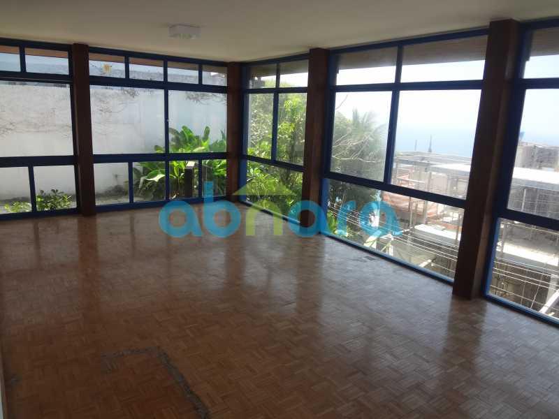 2 - Casa em Condominio À Venda - São Conrado - Rio de Janeiro - RJ - CPCN30002 - 3