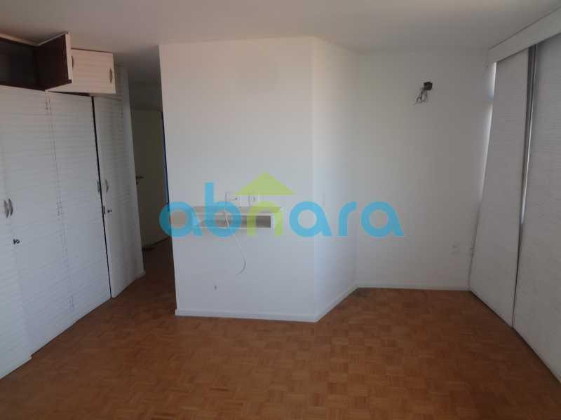 3 - Casa em Condominio À Venda - São Conrado - Rio de Janeiro - RJ - CPCN30002 - 4