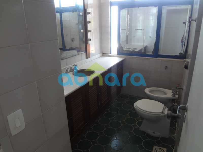 4 - Casa em Condominio À Venda - São Conrado - Rio de Janeiro - RJ - CPCN30002 - 5