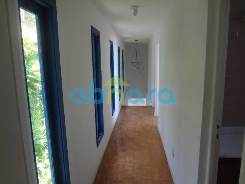 5 - Casa em Condominio À Venda - São Conrado - Rio de Janeiro - RJ - CPCN30002 - 6