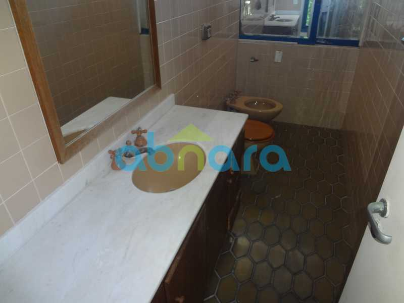 7 - Casa em Condominio À Venda - São Conrado - Rio de Janeiro - RJ - CPCN30002 - 8