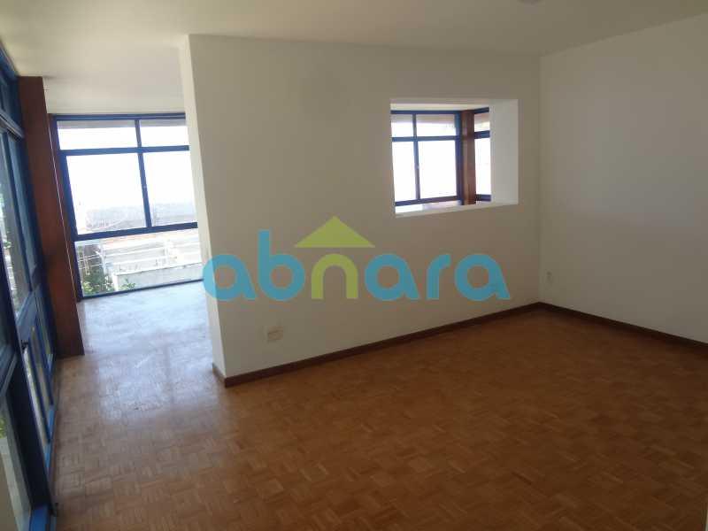 11 - Casa em Condominio À Venda - São Conrado - Rio de Janeiro - RJ - CPCN30002 - 12