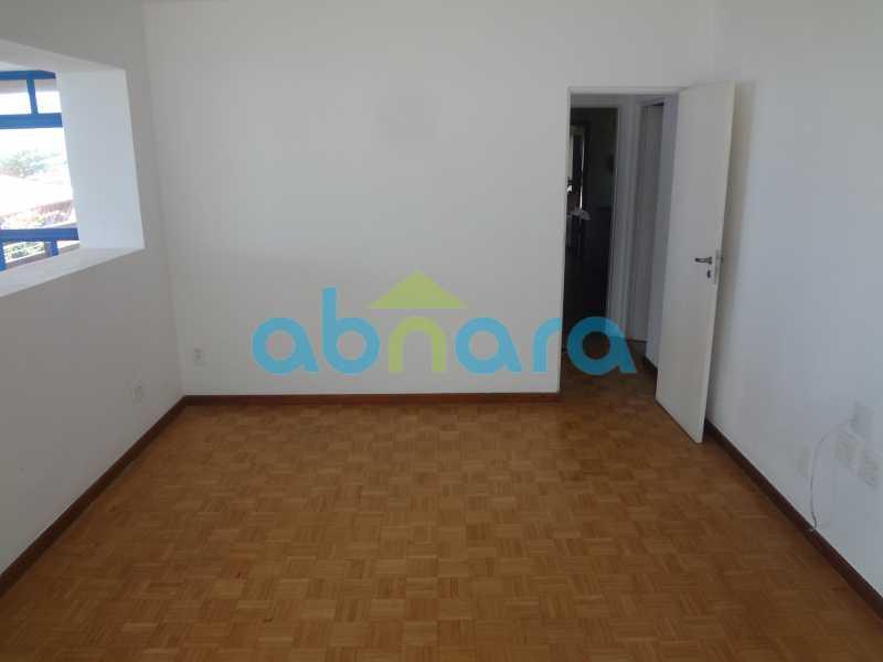 12 - Casa em Condominio À Venda - São Conrado - Rio de Janeiro - RJ - CPCN30002 - 13