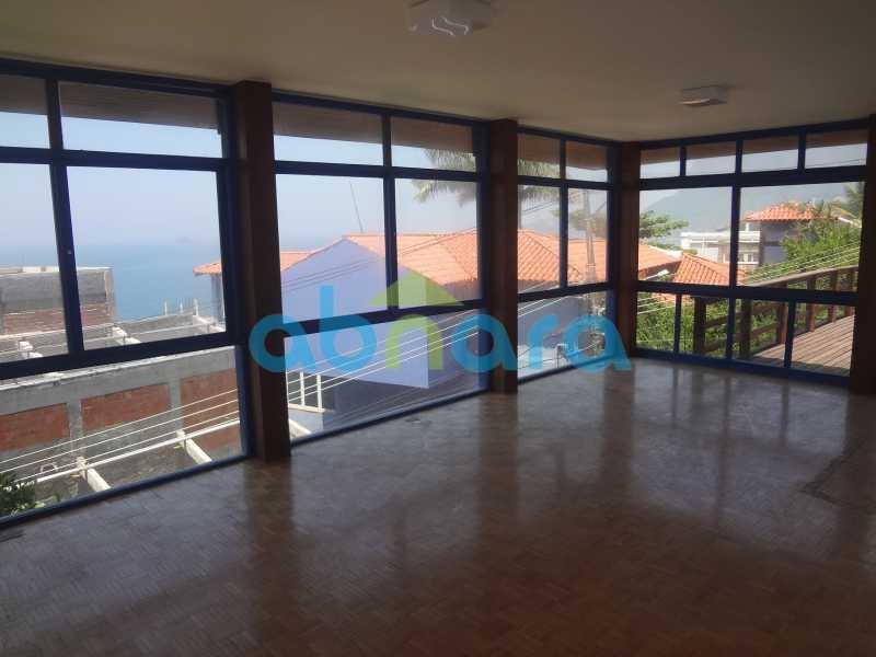 13 - Casa em Condominio À Venda - São Conrado - Rio de Janeiro - RJ - CPCN30002 - 14