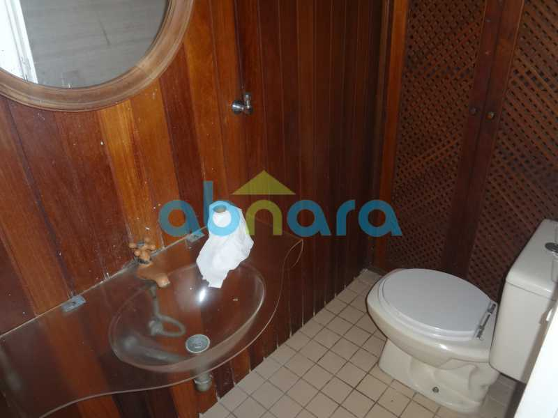 15 - Casa em Condominio À Venda - São Conrado - Rio de Janeiro - RJ - CPCN30002 - 16