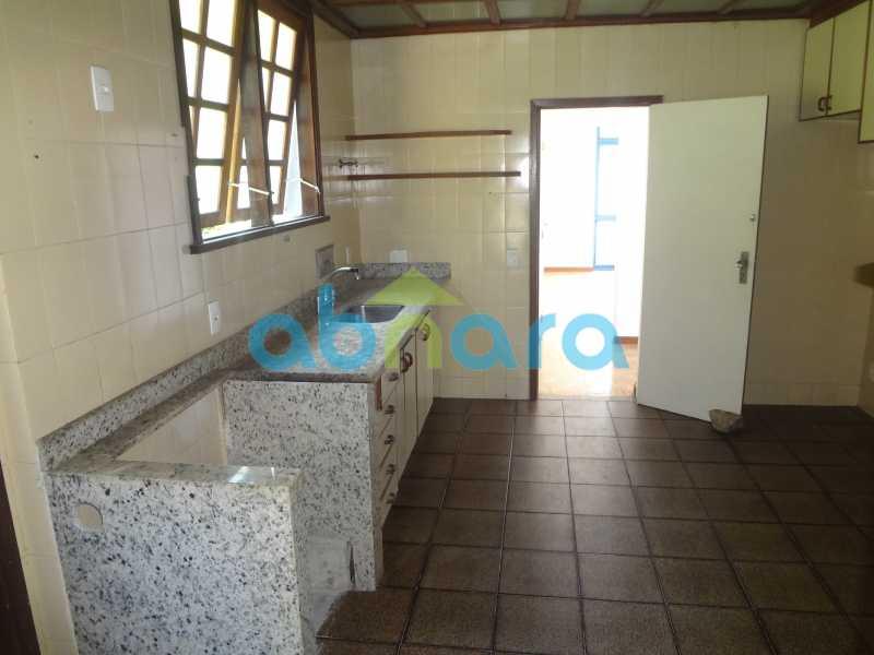 17 - Casa em Condominio À Venda - São Conrado - Rio de Janeiro - RJ - CPCN30002 - 18