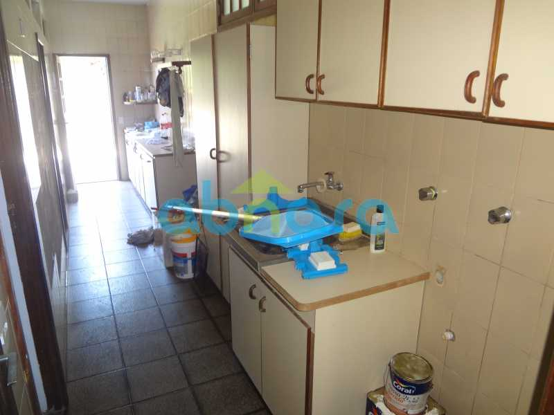 18 - Casa em Condominio À Venda - São Conrado - Rio de Janeiro - RJ - CPCN30002 - 19