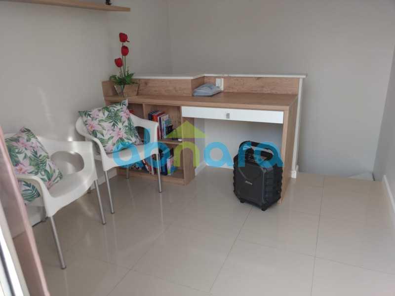 3. - Cobertura À Venda - Pechincha - Rio de Janeiro - RJ - CPCO30052 - 6