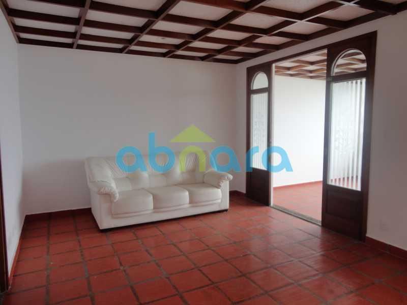 5 - Cobertura 4 quartos à venda São Conrado, Rio de Janeiro - R$ 2.199.000 - CPCO40051 - 7