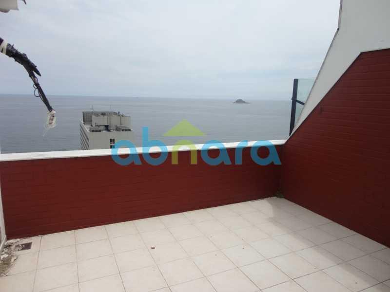 8 - Cobertura 4 quartos à venda São Conrado, Rio de Janeiro - R$ 2.199.000 - CPCO40051 - 10