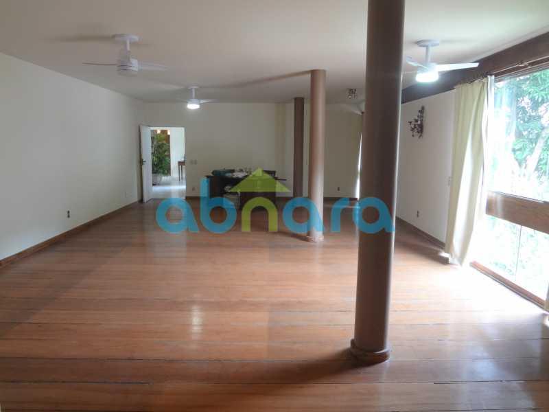 4 - Casa À Venda - Cosme Velho - Rio de Janeiro - RJ - CPCA40012 - 4