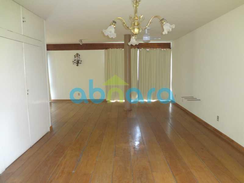 5 - Casa À Venda - Cosme Velho - Rio de Janeiro - RJ - CPCA40012 - 5