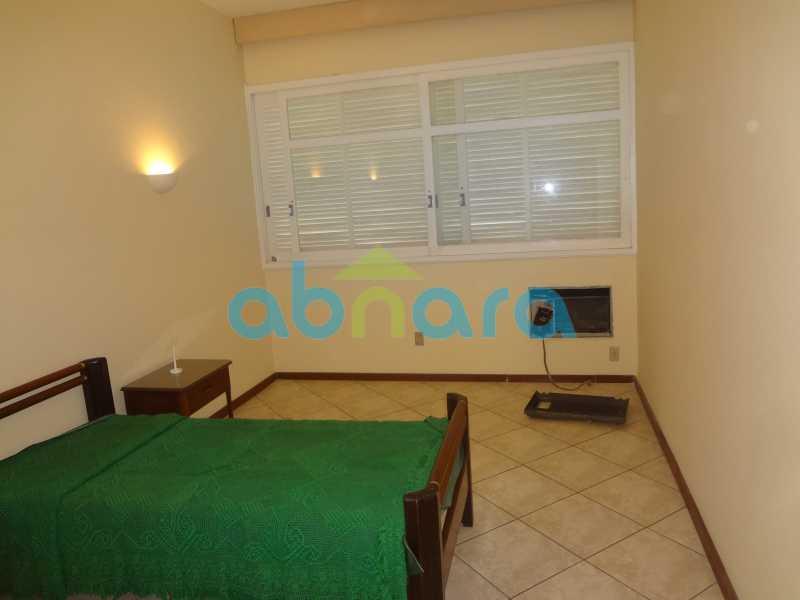6 - Casa À Venda - Cosme Velho - Rio de Janeiro - RJ - CPCA40012 - 6