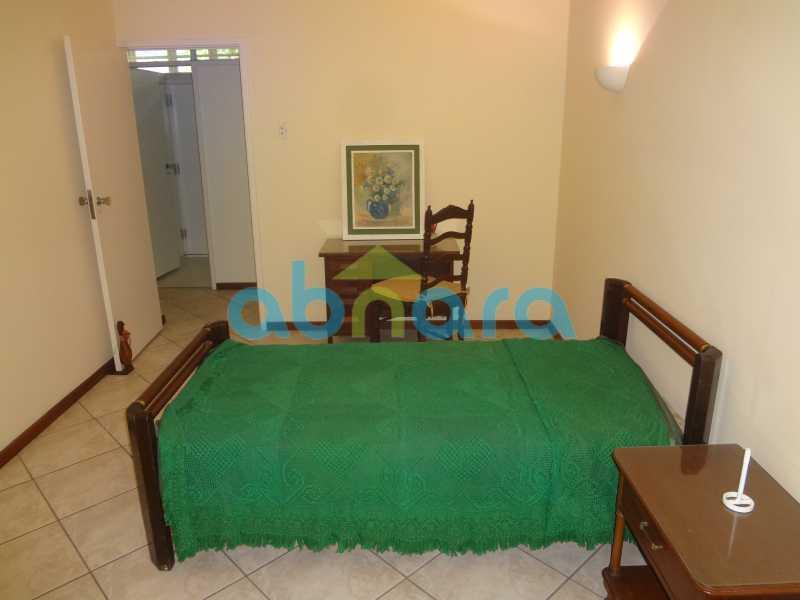 6a - Casa À Venda - Cosme Velho - Rio de Janeiro - RJ - CPCA40012 - 7