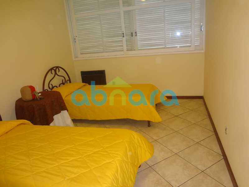 7 - Casa À Venda - Cosme Velho - Rio de Janeiro - RJ - CPCA40012 - 8