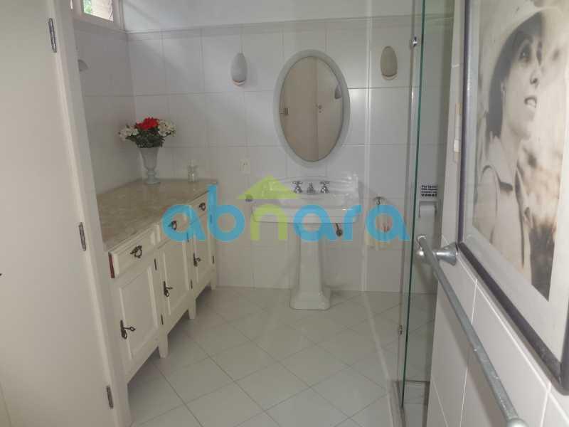 9b - Casa À Venda - Cosme Velho - Rio de Janeiro - RJ - CPCA40012 - 11