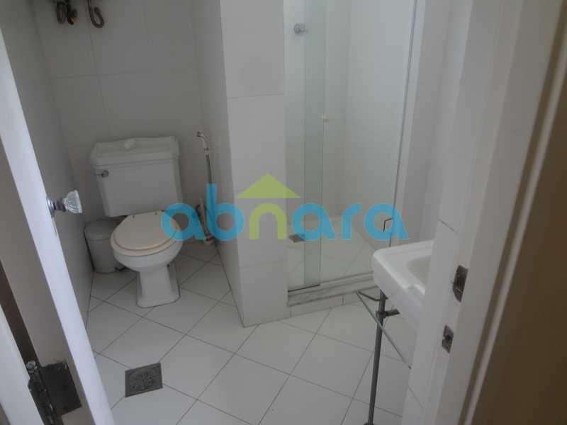 9c - Casa À Venda - Cosme Velho - Rio de Janeiro - RJ - CPCA40012 - 12