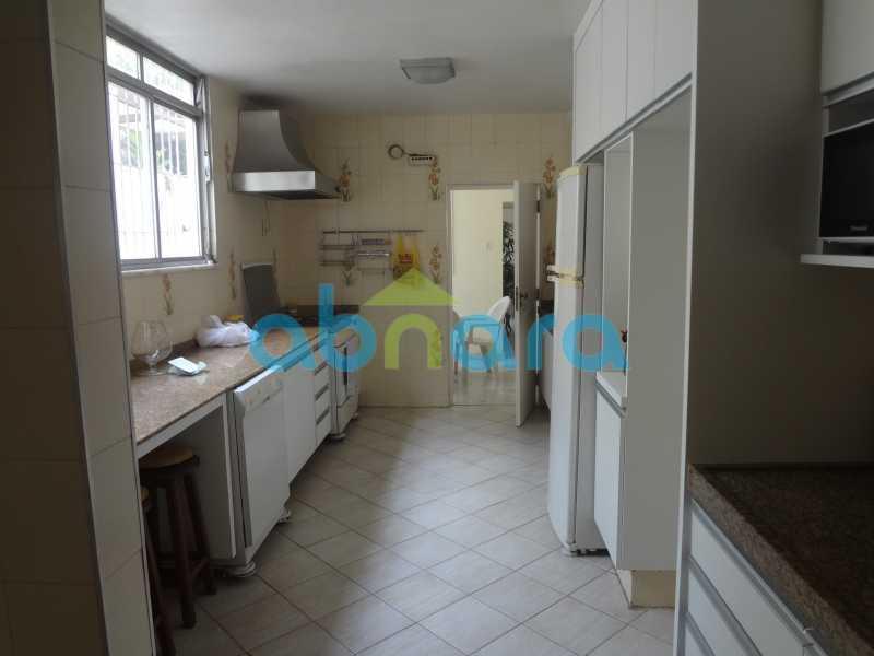 10 - Casa À Venda - Cosme Velho - Rio de Janeiro - RJ - CPCA40012 - 13
