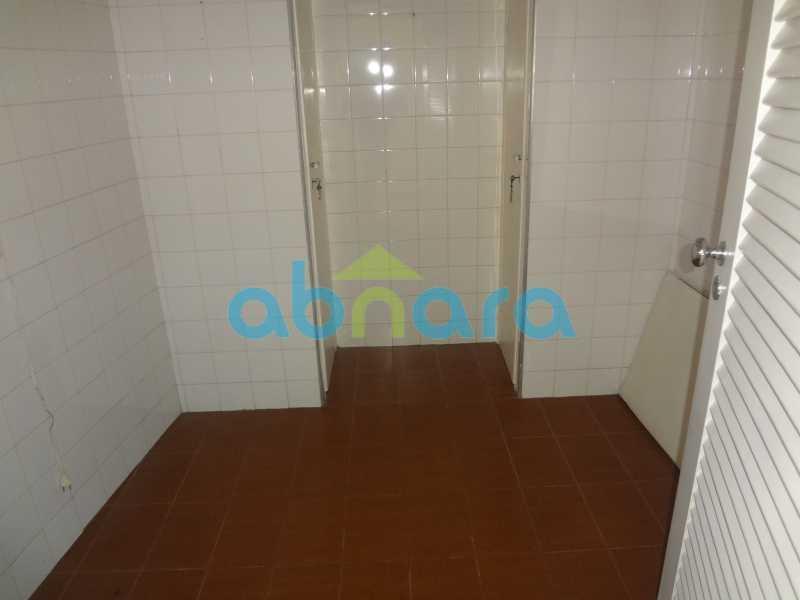 12a - Casa À Venda - Cosme Velho - Rio de Janeiro - RJ - CPCA40012 - 15