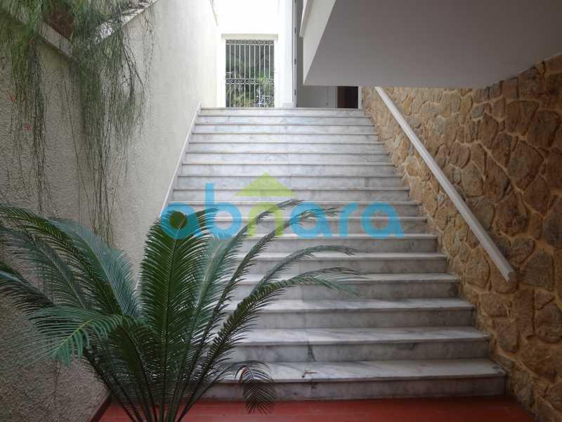18 - Casa À Venda - Cosme Velho - Rio de Janeiro - RJ - CPCA40012 - 16