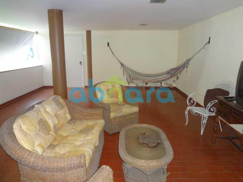 18a - Casa À Venda - Cosme Velho - Rio de Janeiro - RJ - CPCA40012 - 17