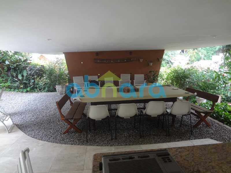 19 - Casa À Venda - Cosme Velho - Rio de Janeiro - RJ - CPCA40012 - 18