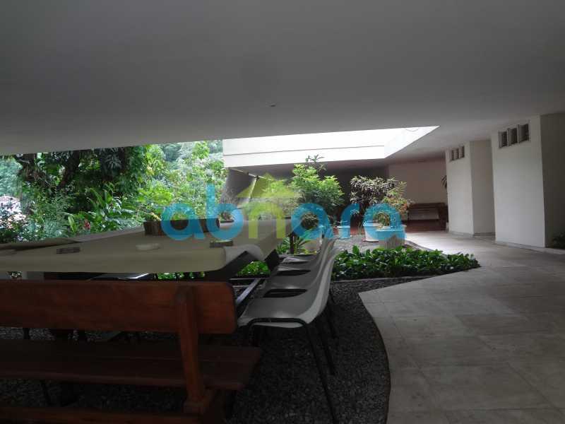 20 - Casa À Venda - Cosme Velho - Rio de Janeiro - RJ - CPCA40012 - 19
