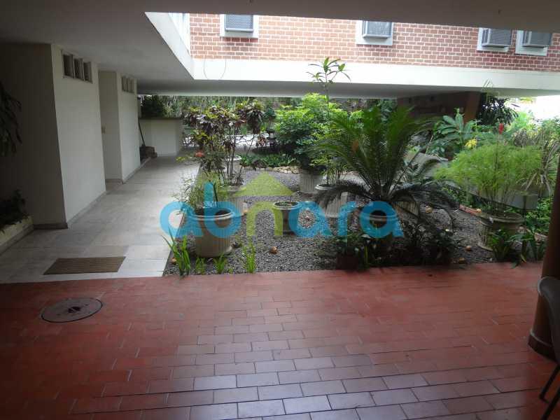 31 - Casa À Venda - Cosme Velho - Rio de Janeiro - RJ - CPCA40012 - 20