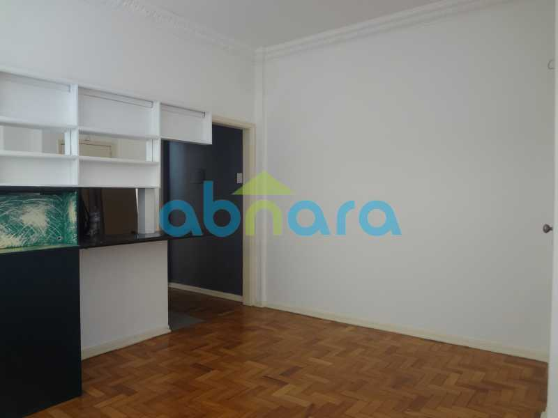 2 - Apartamento Copacabana, Rio de Janeiro, RJ À Venda, 1 Quarto, 40m² - CPAP10232 - 3