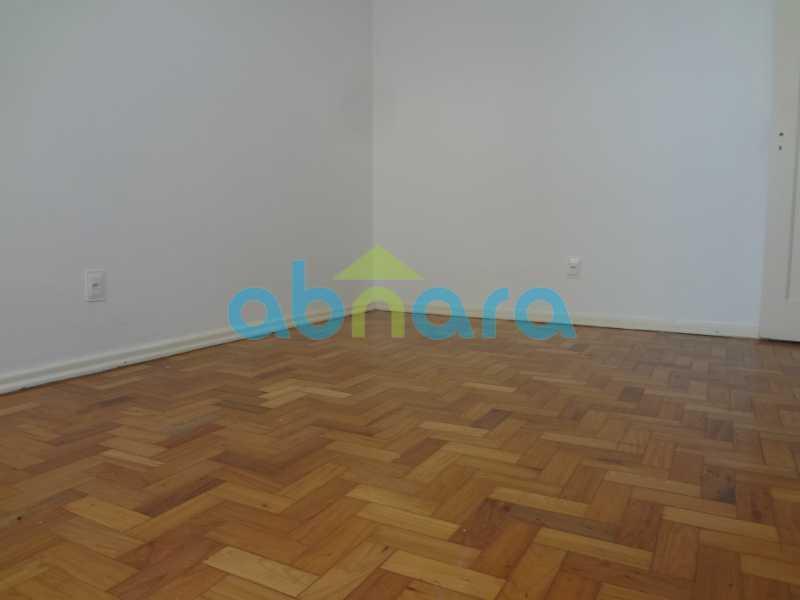 3 - Apartamento Copacabana, Rio de Janeiro, RJ À Venda, 1 Quarto, 40m² - CPAP10232 - 4