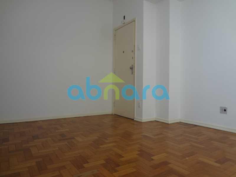 3a - Apartamento Copacabana, Rio de Janeiro, RJ À Venda, 1 Quarto, 40m² - CPAP10232 - 5
