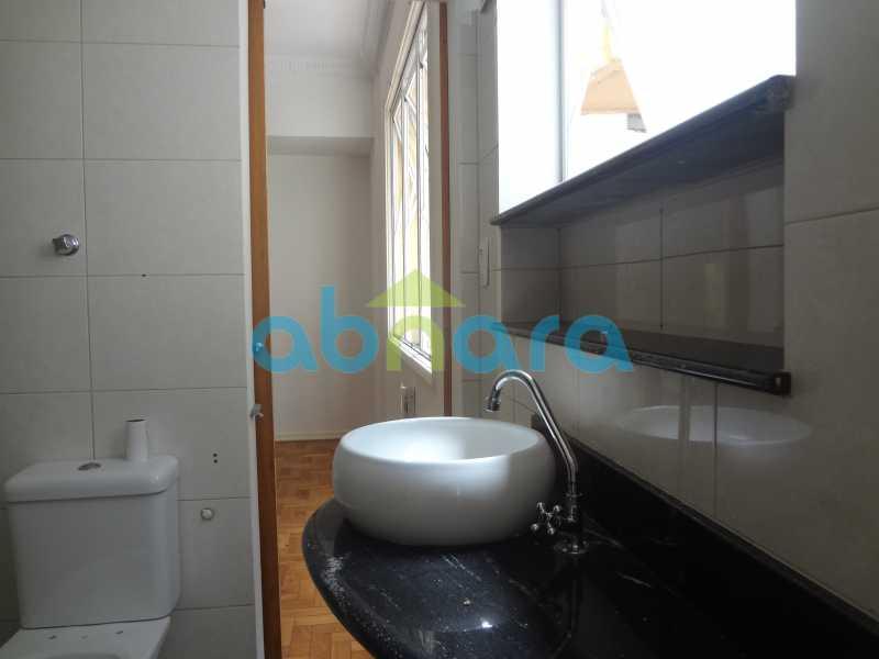 5 - Apartamento Copacabana, Rio de Janeiro, RJ À Venda, 1 Quarto, 40m² - CPAP10232 - 7