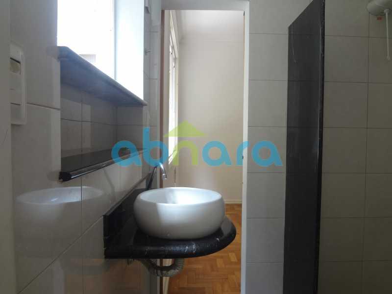 6 - Apartamento Copacabana, Rio de Janeiro, RJ À Venda, 1 Quarto, 40m² - CPAP10232 - 8