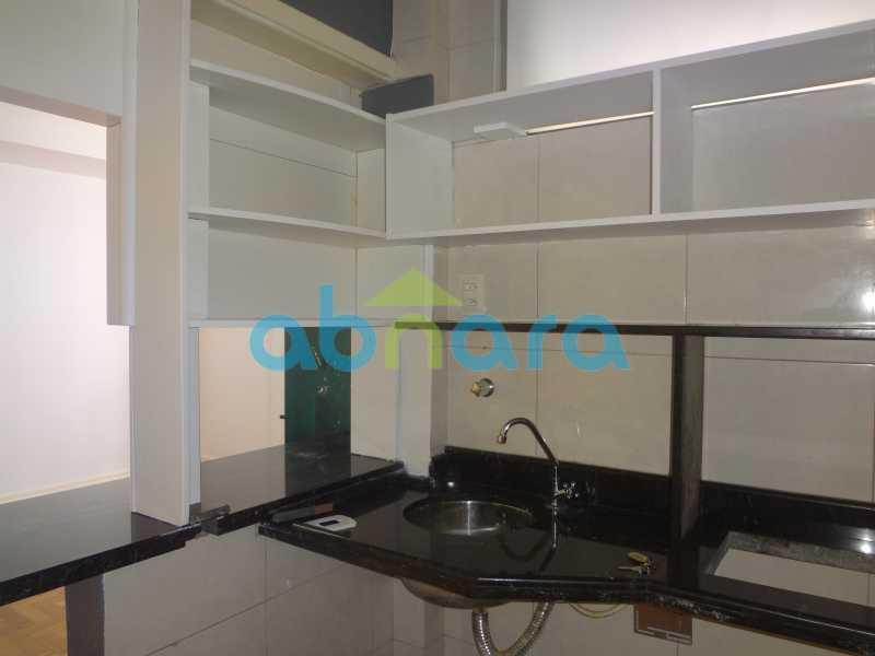 7 - Apartamento Copacabana, Rio de Janeiro, RJ À Venda, 1 Quarto, 40m² - CPAP10232 - 9