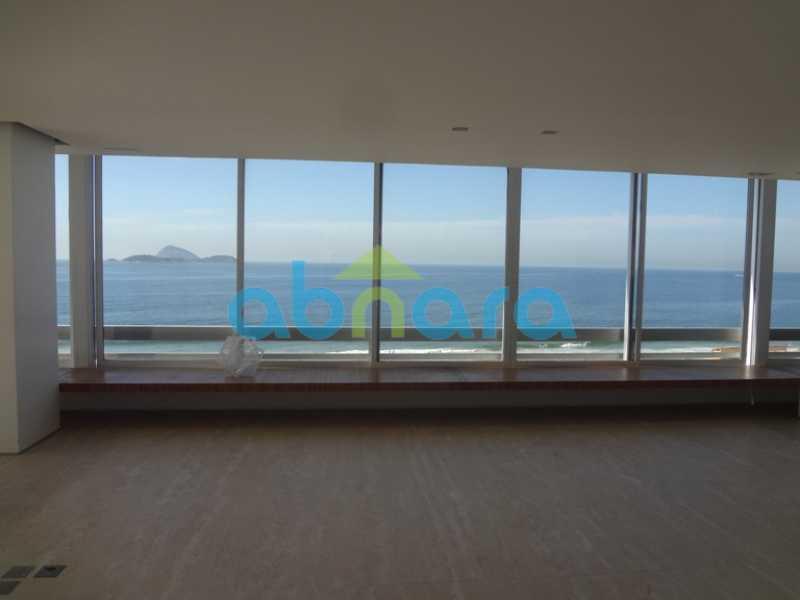 1 - Apartamento À Venda - Ipanema - Rio de Janeiro - RJ - CPAP30635 - 1