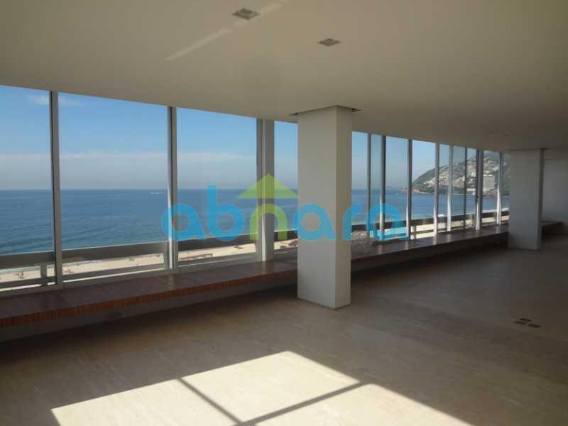 2 - Apartamento À Venda - Ipanema - Rio de Janeiro - RJ - CPAP30635 - 3