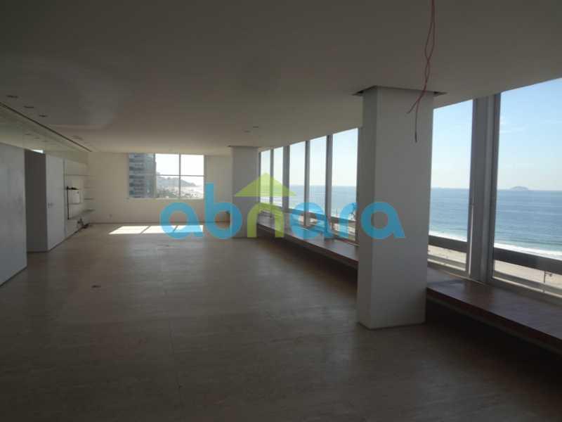 3 - Apartamento À Venda - Ipanema - Rio de Janeiro - RJ - CPAP30635 - 4