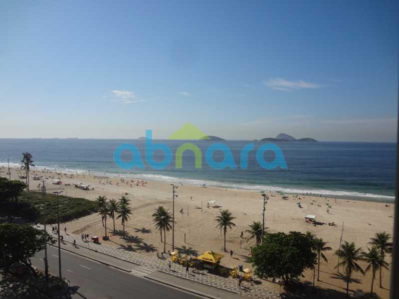04 - Apartamento À Venda - Ipanema - Rio de Janeiro - RJ - CPAP30635 - 5