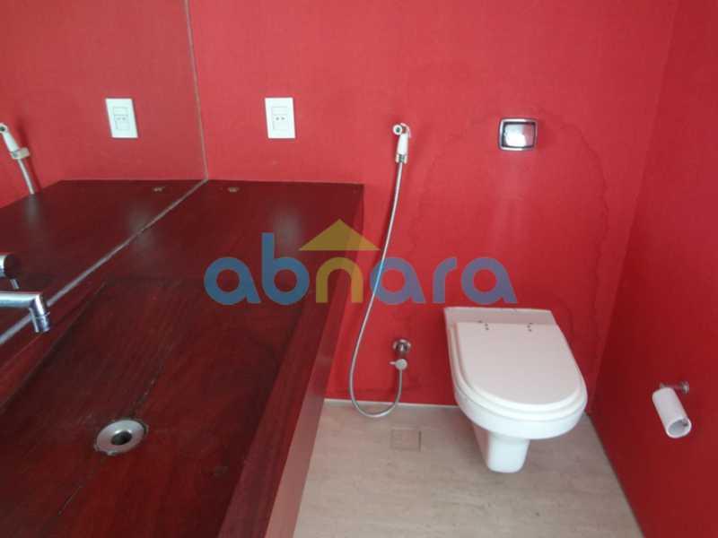 5 - Apartamento À Venda - Ipanema - Rio de Janeiro - RJ - CPAP30635 - 6