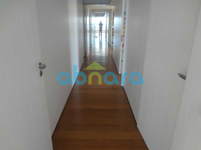 6 - Apartamento À Venda - Ipanema - Rio de Janeiro - RJ - CPAP30635 - 7