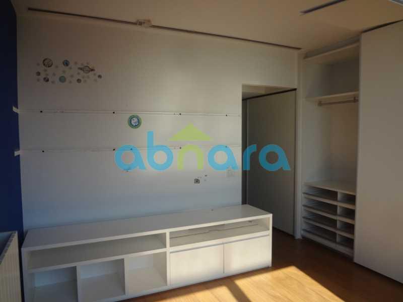 7 - Apartamento À Venda - Ipanema - Rio de Janeiro - RJ - CPAP30635 - 8