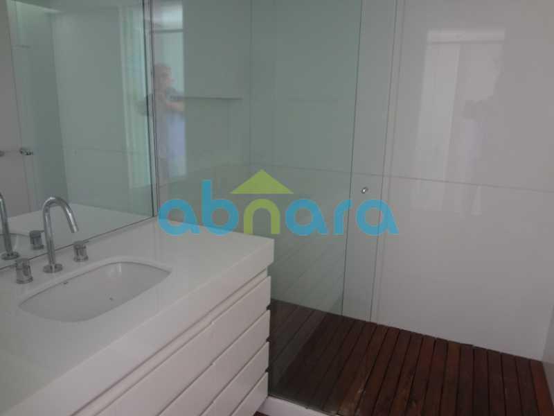 9 - Apartamento À Venda - Ipanema - Rio de Janeiro - RJ - CPAP30635 - 10