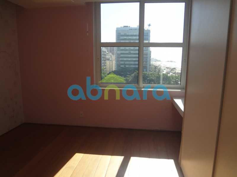 10 - Apartamento À Venda - Ipanema - Rio de Janeiro - RJ - CPAP30635 - 11