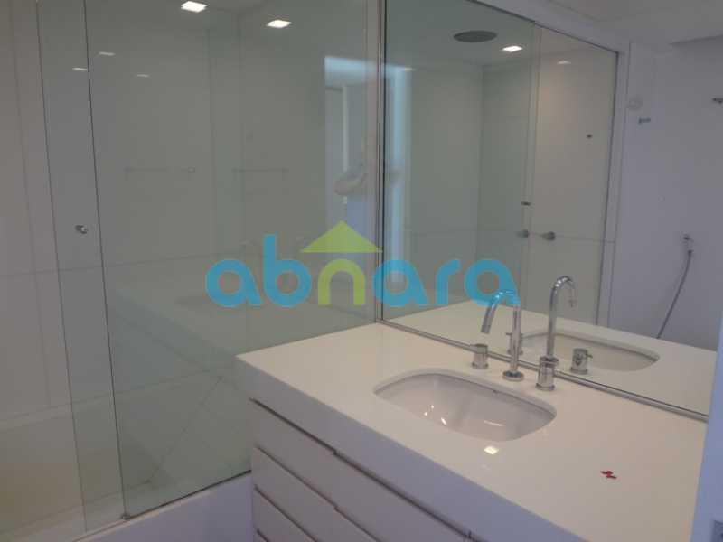11 - Apartamento À Venda - Ipanema - Rio de Janeiro - RJ - CPAP30635 - 12