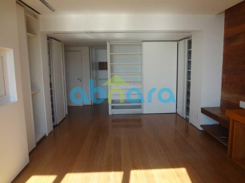 12 - Apartamento À Venda - Ipanema - Rio de Janeiro - RJ - CPAP30635 - 13