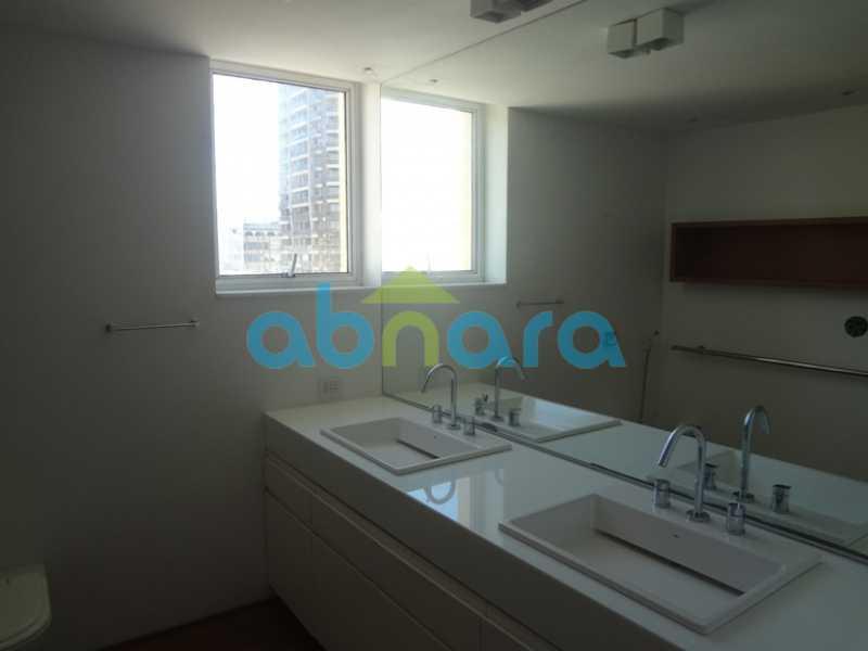 13 - Apartamento À Venda - Ipanema - Rio de Janeiro - RJ - CPAP30635 - 14