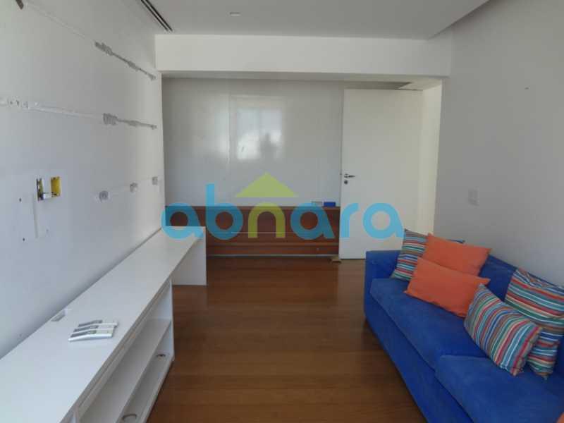 14 - Apartamento À Venda - Ipanema - Rio de Janeiro - RJ - CPAP30635 - 15